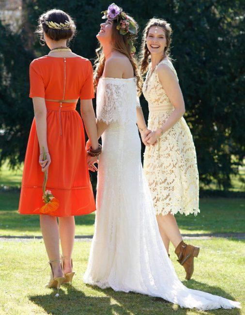 Bohemien Wedding // Der perfekte Duft