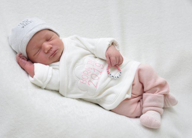 Baby Emilia – mein 34 Stunden Geburtsbericht