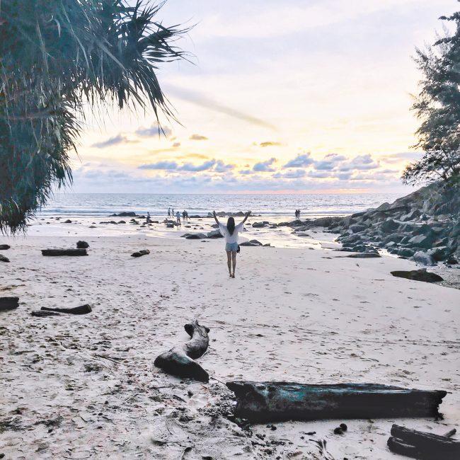 Honeymoon x Pullman Phuket
