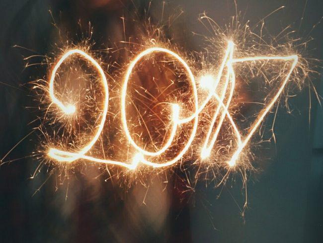 Mein persönlicher Jahresrückblick 2017
